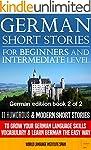 German Short Stories for Beginners &...