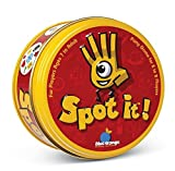 Spot it! Brand game, cards game