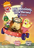 Big Missions Little Heroes: 3 Dvd Collection [2009] [Region 1] [US Import] [NTSC]