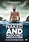 Naked & Marooned with Ed Stafford [DVD] [UK Import]