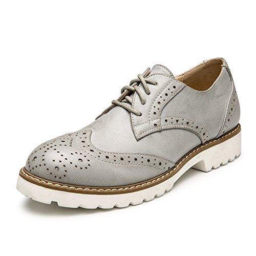 Chaussures d'automne/Les souliers/Female coréenne de marée chaussures femme/Baroque fashion shoes B