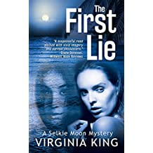 The First Lie (Selkie Moon Mystery Series Book 1) (English Edition)
