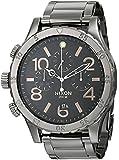 Nixon A486-1885 The 48-20 Chronograph Men's Watch [Watch] Nixon