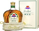 Crown Royal Northern Harvest Rye Whisky - World Whisky of the Year in Jim Murrays Whisky Bible 2016