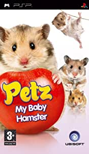 Petz : My Baby Hamster [import anglais]