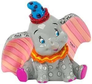 Disney Britto Dumbo Mini Figurine