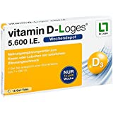 Dr. loges Vitamine D beaumetz-lès-loges 5600i.e. Gel Tablettes
