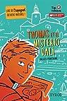Thomas et le misterio Dali par Fontaine
