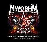 Nwobhm-New Wave of British Heavy Metal
