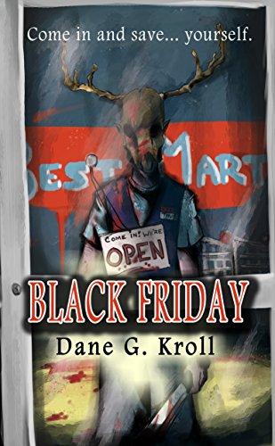 Black Friday (English Edition) eBook: Dane G. Kroll: Amazon.es ...