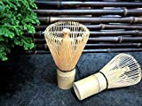 KaLaiXing brand 10.5cm*5.5cm Bamboo Tea Sets Matcha Whisk - Best Reviews Guide