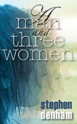 A man and three women