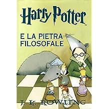 harry potter e la pietra filosofale pdf gratis italiano