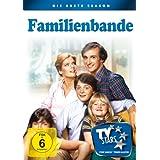 Familienbande - Die erste Season