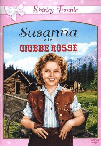 Susanna E Le Giubbe Rosse [IT Import]