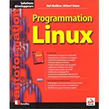 Programmation Linux