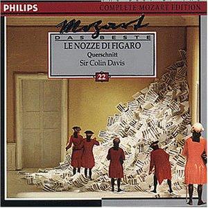 Mozart Edition - Les Noces De Figaro