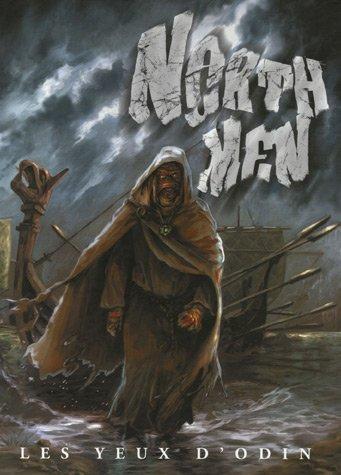 Northmen, Tome 1 : Les yeux d'Odin