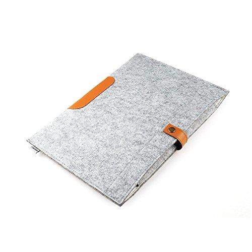 Parblo PR-12 Wolle Liner Bag Tasche Hülsen Kasten Abdeckung Trage für 10 ' Digital Zeichnung...