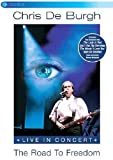 The Road To Freedom: Live In Concert - Stadhalle Bielefeld, Germany, May 28th 2004 [DVD] [2008]