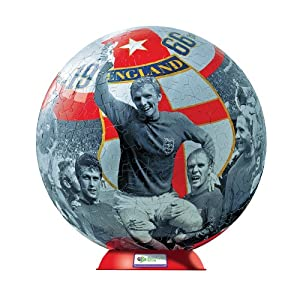 Ravensburger Puzzleball - England 1966 World Cup Win (540 pieces)