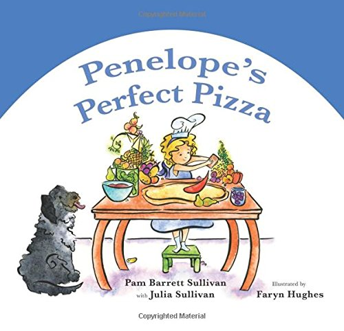 Penelope S Perfect Pizza