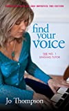 Find Your Voice - The No.1 Singing Tutor (English Edition)