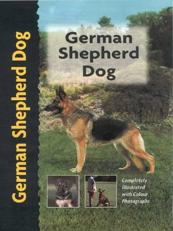 German Shepherd – Dog Breed Book (Pet Love S.)