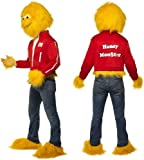 Honey Monster Costume