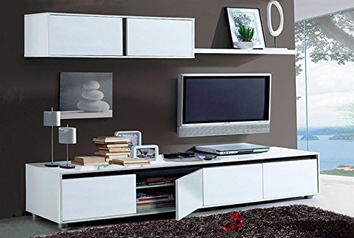 hogardecora-mueble-bajo-tv-modulo-2-puertas-de-colgar-estante-se-sube-a-domicilio