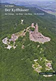 Der Kyffhäuser: Ein Gebirge, ein Berg, eine Burg, ein Denkmal (Große Kunstführer, Band 279) - Rödger
