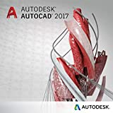 AutoCAD 2017 for Windows - 3 Year Academic License