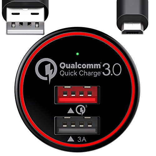 bc-master-quick-charge-30-fast-charge-345w-dual-port-usb-car-charger-for-samsung-galaxy-s7-s6-edgeno
