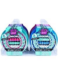 Cool Maker – 6053898 – Coffret Kumi Creator Deluxe – Fabrique jusqu'à 5 Bracelets