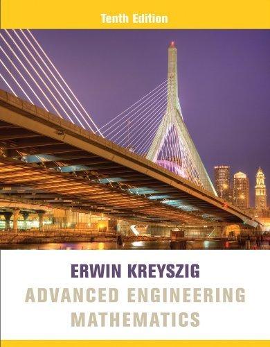 Advanced Engineering Mathematics 10e WileyPLUS Registration Card by Erwin Kreyszig (2015-03-16)