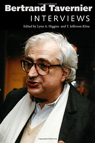Bertrand Tavernier: Interviews (Conversations with Filmmakers Series)