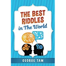 The Best Riddles in The World: Volume 1