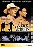 Gods and Monsters kostenlos online stream