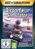 Airport Simulator 2015 - [PC]