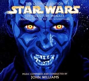 Star Wars - Episode I: The Phantom Menace (The Ultimate Edition)