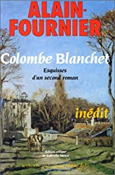 Colombe Blanchet
