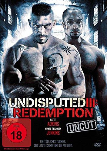 Bild von Undisputed III: Redemption