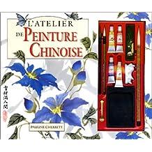 L'Atelier de peinture chinoise