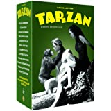 La Collection Tarzan - Johnny Weissmuller