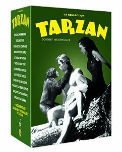 "Afficher ""La collection Tarzan"""