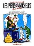 Les Pieds Nickelés, tome 4 - L'Intégrale (Les Pieds Nickelés pompiers ; Les Pieds Nickelés jouent et gagnent)