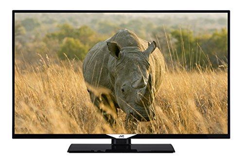 JVC LT-39VF52J 99 cm (39 Zoll) Fernseher (Full HD, Smart TV, Triple Tuner, WLAN, Bluetooth)