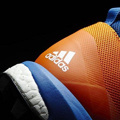 adidas Terrex Agravic EQT Orange Black Orange orange/blau