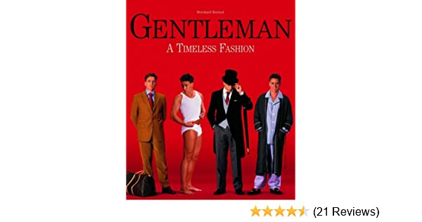 the middle class gentleman timeless classics