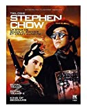 Stephen Chow-Coffret 3 Films